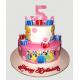 Customized Cake 54