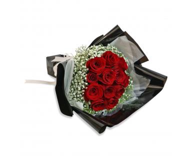Modern Romance – Red