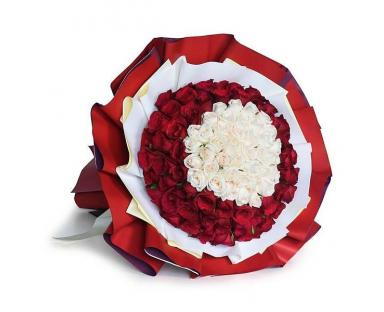 100 Roses - True Romance