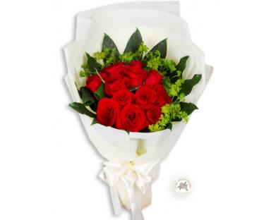 Elegant Roses