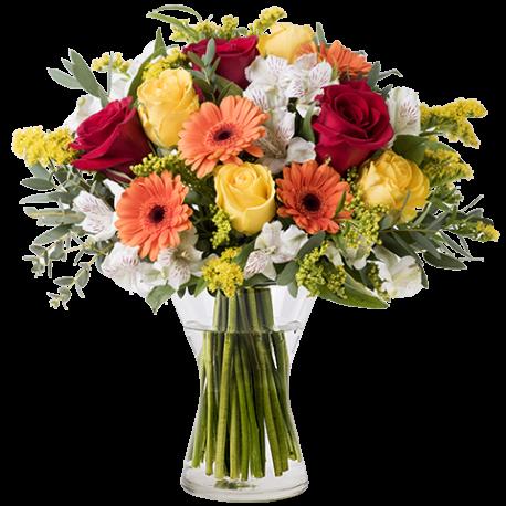 Floral Energy