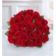 Red Roses Designer Bouquet