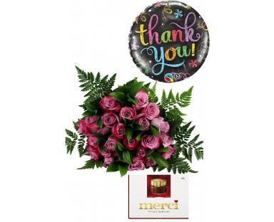 Thank You Gift Set