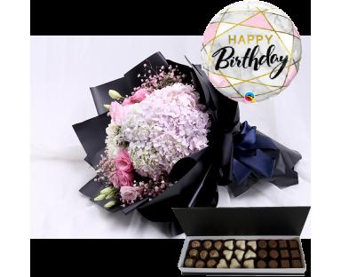 Birthday Gift Set