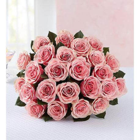 Pink Roses Designer Bouquet