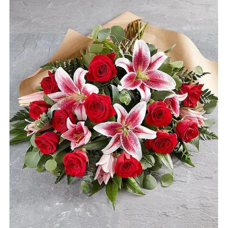Romance Designer Bouquet