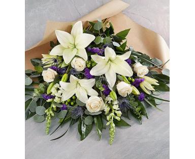 Elegant Bouquet - Select Size and Design