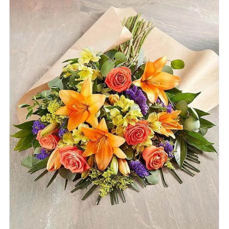 Summer Style Designer Bouquet