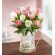 Sweet Spring Tulip