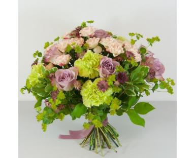 Greenish lilac