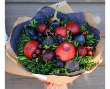 Fruit Bouquet Garden