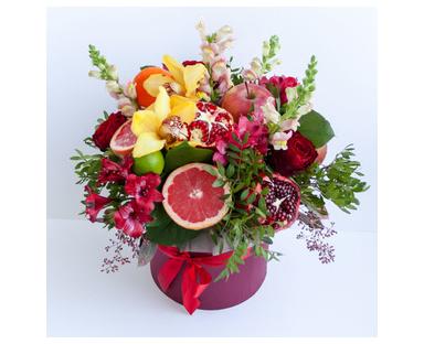 Fruit Bouquet Delicious Dreams