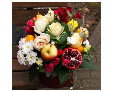 Fruit Bouquet Elegant