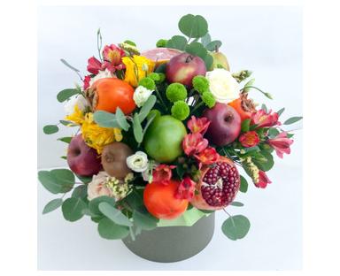 Fruit Bouquet Happy Day