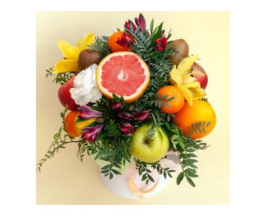 Fruit Bouquet Triumph