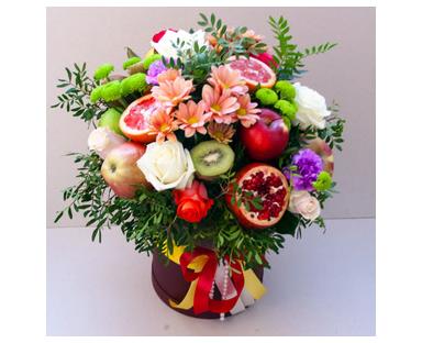 Fruit Bouquet Agatha