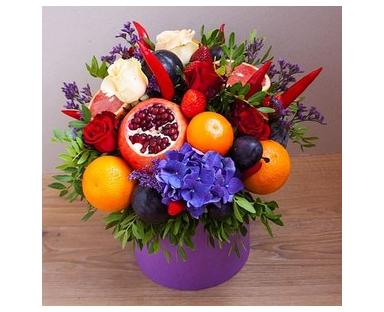Fruit Bouquet Beatrice