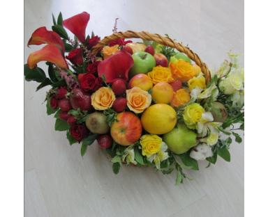 Fruit Bouquet Vera