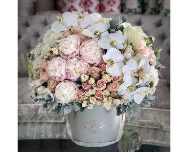 Monochromatic Blooms