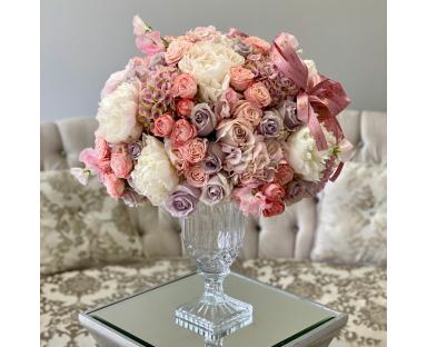 Sweetest Dreams in a Vase
