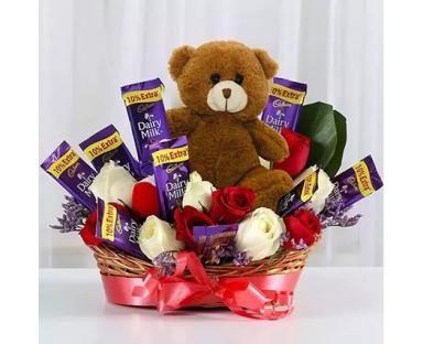 Combo Gift Box