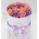Sorbet Roses Box