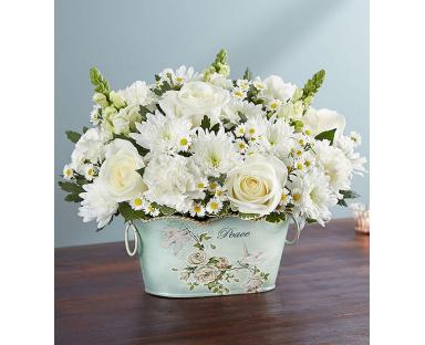Flower Bouquet Alice
