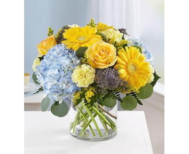 Flower Bouquet Alexa