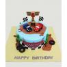 Customized Cake 02