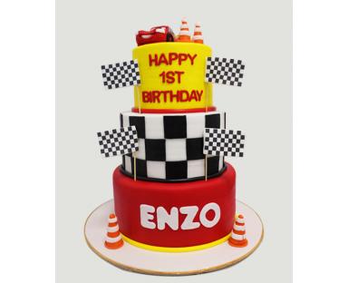 Customized Cake 06