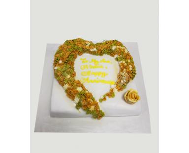 Customized Cake 10