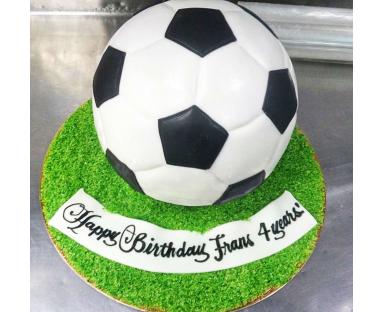 Customized Cake 17