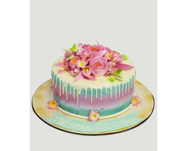 Customized Cake 19