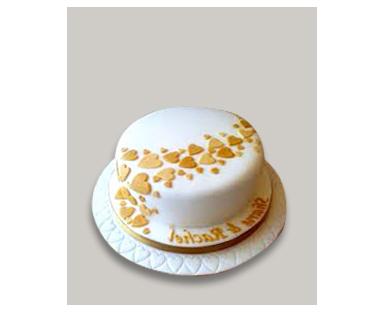 Customized Cake 21