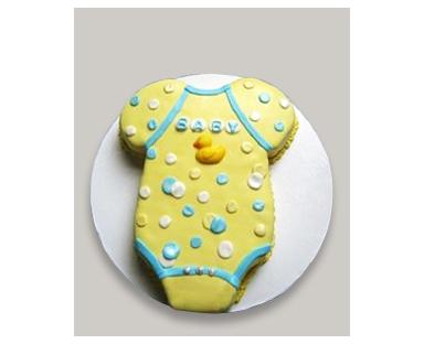 Customized Cake 26