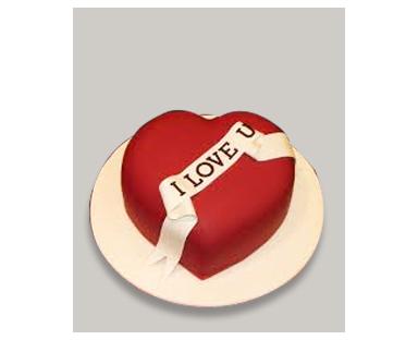 Customized Cake 30