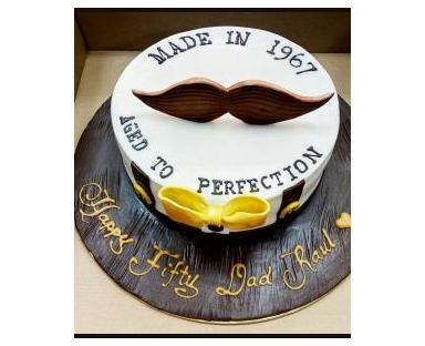 Customized Cake 34