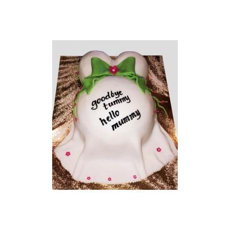 Customized Cake 43