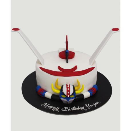 Customized Cake 59