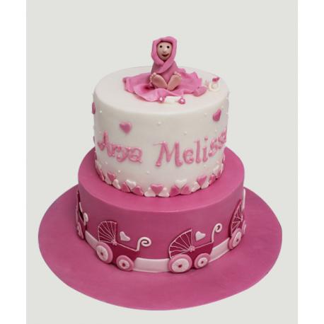 Customized Cake 60