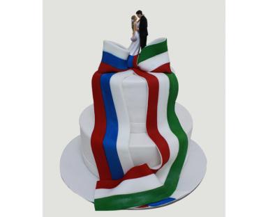 Customized Cake 71