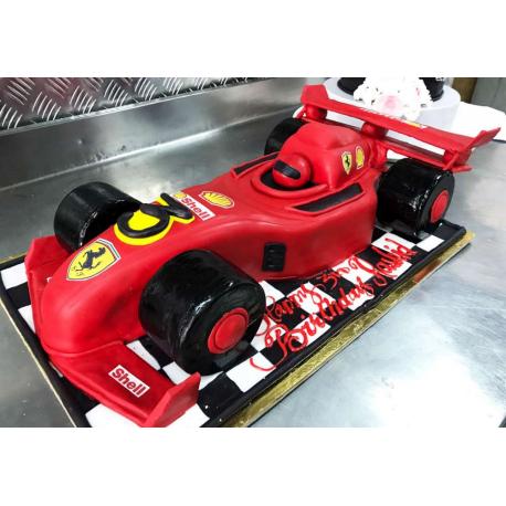 Customized Cake 74