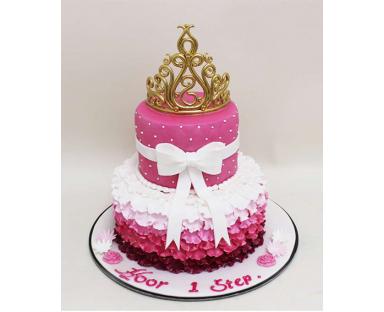 Customized Cake 79