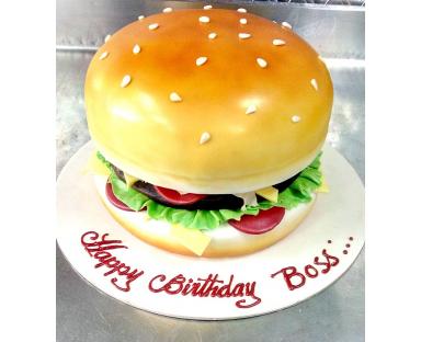 Customized Cake 81