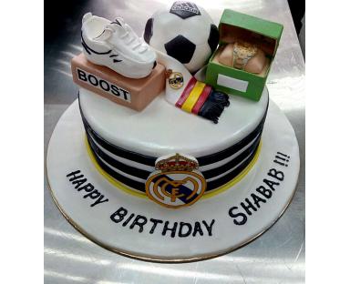 Customized Cake 82