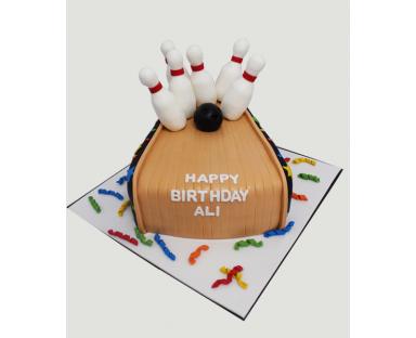 Customized Cake 84