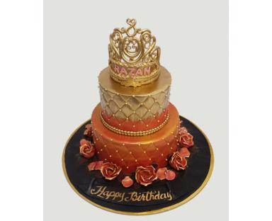 Customized Cake 87