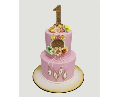 Customized Cake 89