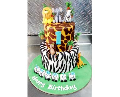 Customized Cake 93