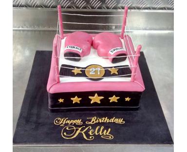 Customized Cake 96